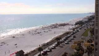 Spring Break 2015 at Whales Tail, Destin FL