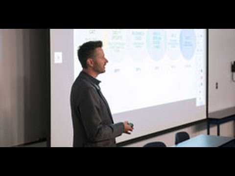 NAIT Centre for Applied Technologies Project Overview Presentation