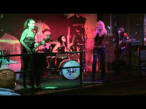 More Groupies for Bree Olson's Band Tight from YouTube · Duration:  19 seconds