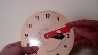 Learn How To Tell The Time In Spanish.mpg