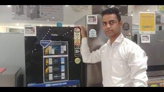 Haier Bmr Refrigerator 8 in 1 Convertible BMR | Haier Refrigerator Duble Dor