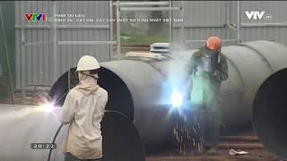 Du lịch Việt Nam: Đình Vũ - Cát Hải với cây cầu vượt biển dài nhất Việt Nam