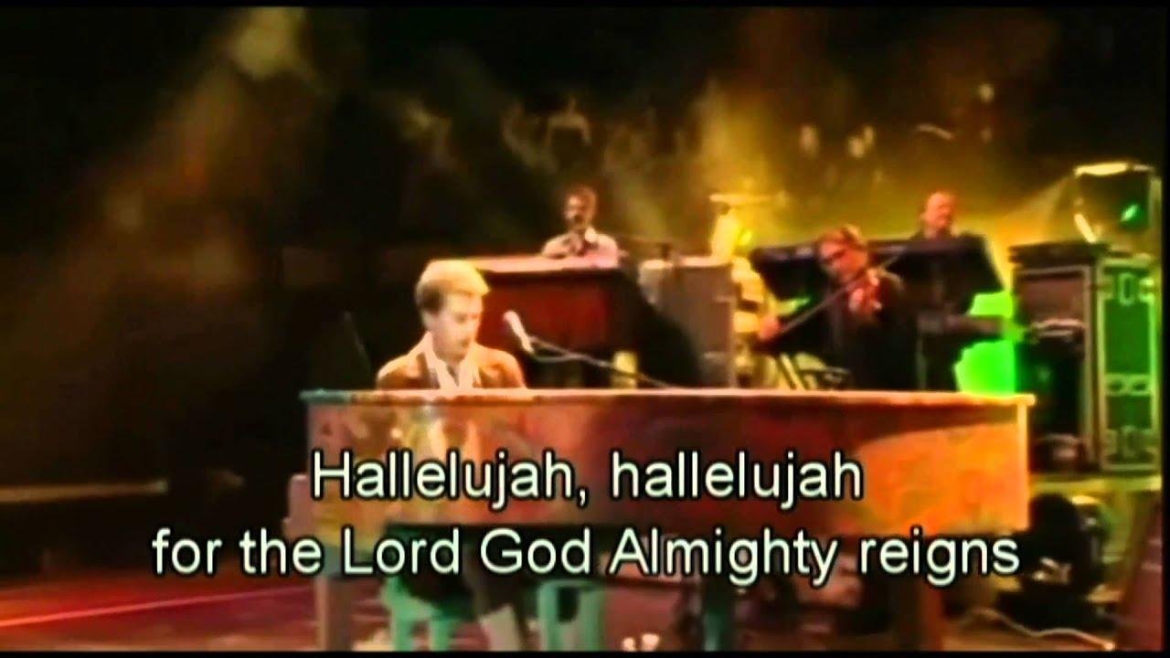 musica agnus day aleluia playback