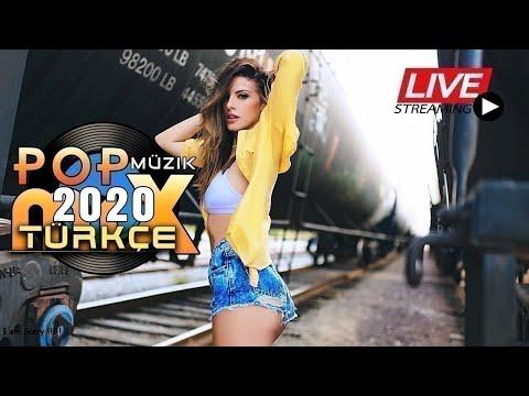 En Yeni Türkçe Pop Şarkılar 2020 - Haftanın En Güzel En çok dinlenen şarkıları - Özel Şarkılar 2020