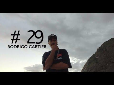 Perfil #29 - Rodrigo Cartier - Tenta não cair (Prod. Reurbana)