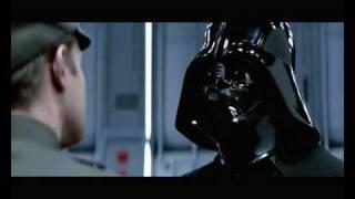 Darth Vader erzählt einen Witz!