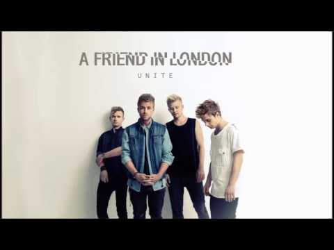 A Friend In London - The Light