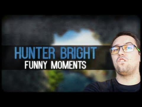 Funny Moments [#22] - Hunter Bright & Don Drake