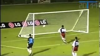 Australia 31 vs Samoa Americana 0 - Clasificación para la Copa Mundial Corea - Japón 2002