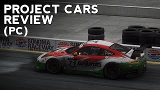 Project CARS : Review (PC)