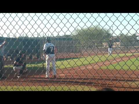 Jacob Gilbreath - Trosky Baseball, Arizona Fall Classic