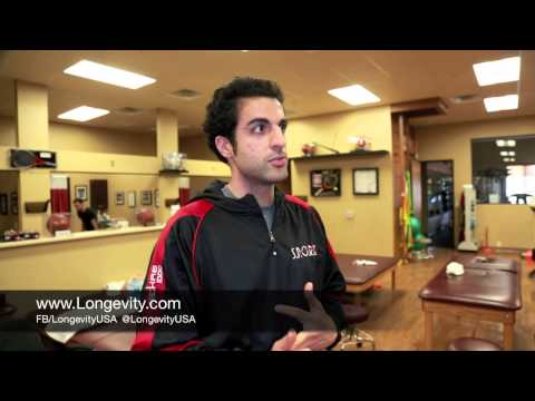 Rehab1000 Continuing Education Course for Physical & Massage Therapist, & Athletic Trainers pt. 4