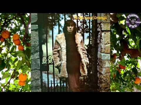 Orange Album - Al Stewart