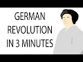 German Revolution 3 Minute History mp3