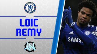 Loic Remy-CHELSEA FC|Goal Show