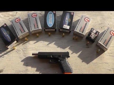 40 super glock 21