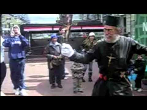 ALL JEWISH AND UKRAINIAN NATIONALISTS MUST WATCH THIS