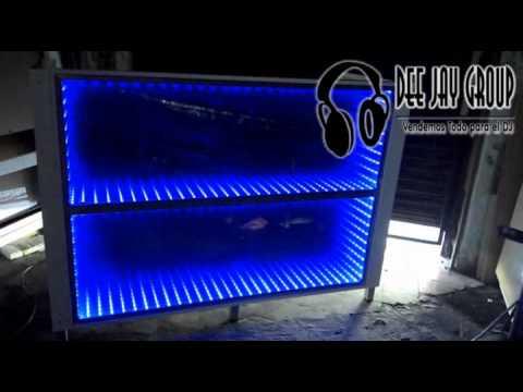 Cabina para DJ Movil