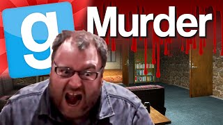 GMod Murder Part 1 - Come To Daddy