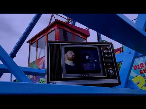 SEETHING AKIRA - LUCID DREAM feat. Stu Sarre