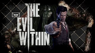 The Evil Within PS4  HD Walkthrough Longplay Part 1 Gameplay No Commentary Longplay
