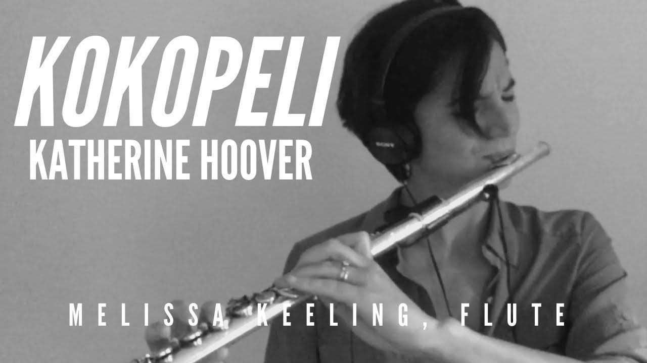 Music Melissa Keeling Flutist