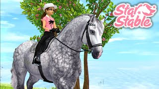 Star Stable - Buying the New Percheron Horse! 🐴