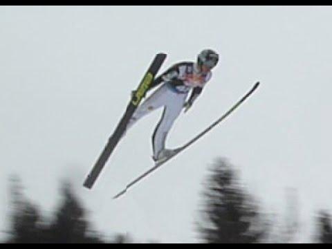 Kulm Skifliegen - FIS Ski Flying World Cup - Am Richterturm