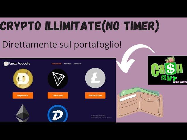 portafoglio demo bitcoin