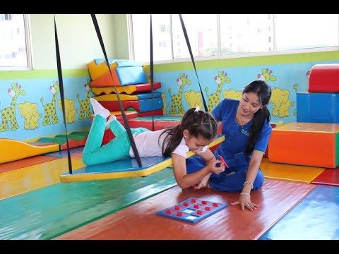 Que tan importante es la terapia ocupacional en niños ...