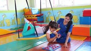 Que tan importante es la terapia ocupacional en niños