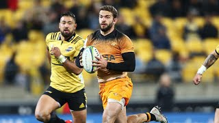Super Rugby 2019 Round 14: Hurricanes vs Jaguares