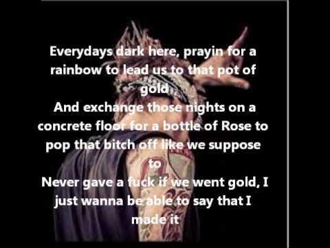 Machine Gun Kelly -- Save Me Lyrics ft M Shadows and Synyster Gates