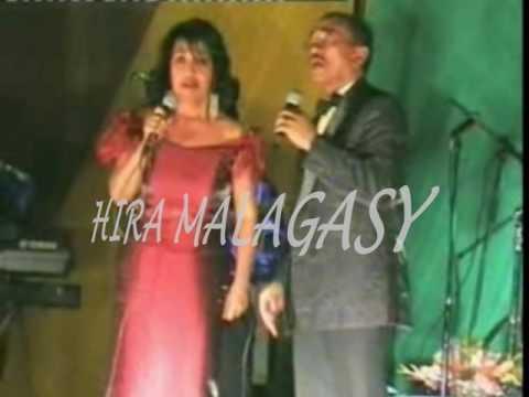 Voahirana & H  Ratsimbazafy: Talaky mandeha