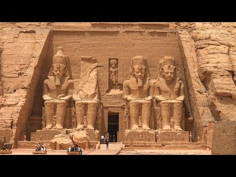 Ancient Monuments of Egypt in 4K Ultra HD from YouTube · Duration:  19 minutes 56 seconds