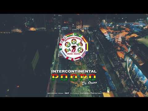Banda Intercontinental Poopo - Mix Morenadas 2020