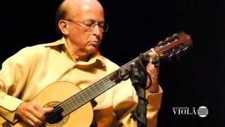 Carlos Barbosa Lima plays E.Nazareth: Odeon (Movimento Violão)