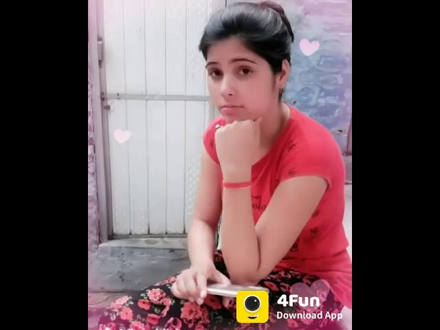 Fool Girl Whatsapp Status Video - Funny Videos for Whatsapp and Facebook Status