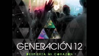 Tan Solo Una Gota - Generacíon 12