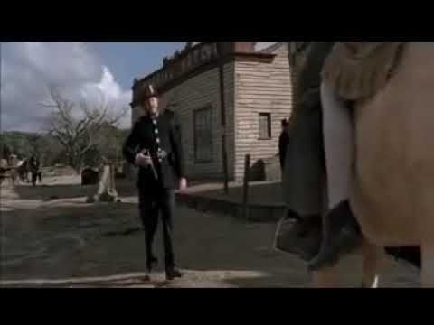 Bernard Fanning- Shelter for my Soul- Ned Kelly