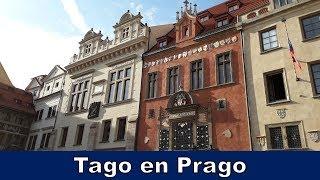 Tago en Prago | Esperanto vlogo
