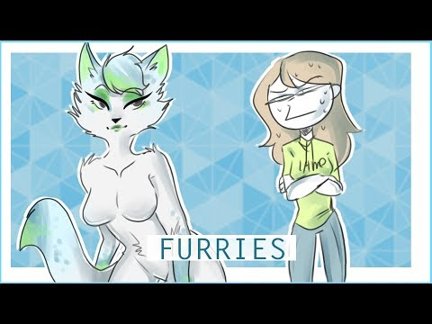 Why furries aren't that bad