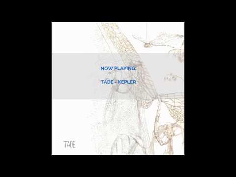 Tade - Humanoid EP [UYSR020] (minimix)
