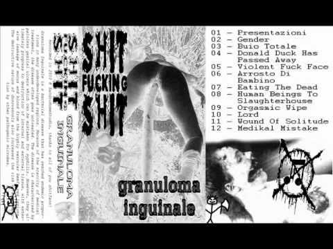 Shitfuckingshit - 12 - Medikal Mistake