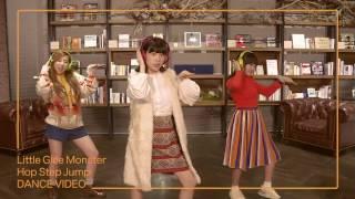 Little Glee Monster 『Hop Step Jump!』Headphone Dance Movie