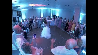 Wedding @ Marco Beach Ocean Resort | DiBOX events