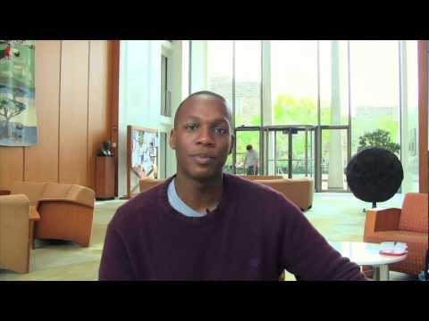 'Open Doors: Princeton Graduate School'