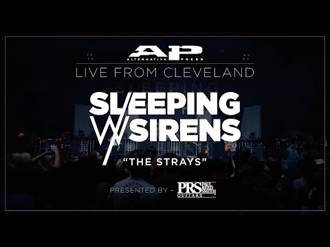 APTV Sessions: Sleeping with Sirens -