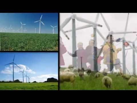 Mainstream Renewable Power Chile - Proyectos Eolicos