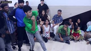 Locking Final Battle at Chance Vol 4 Judge - Supahit (Famous Crew)